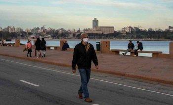 Uruguay analiza expulsar a extranjeros que no hagan cuarentena | Uruguay