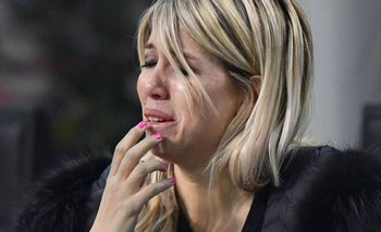 Wanda Nara, Mauro Icardi y el doloroso adiós que golpea a su familia | Wanda nara