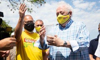 Ginés González García lanzó la campaña nacional contra el dengue | Misiones