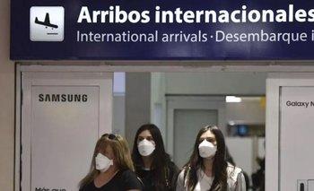 Cierre de fronteras: qué cambia con el nuevo decreto para ingresar al país | Coronavirus en argentina