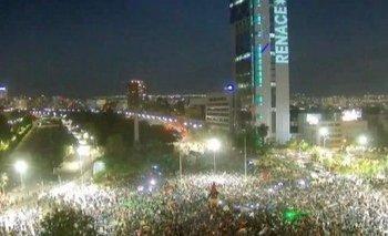 Plebiscito en Chile: triunfo a favor de la reforma de la Constitución | Chile