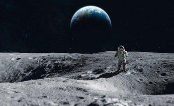 La NASA anunció el descubrimiento de agua en la Luna | Luna