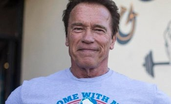 Arnold Schwarzenegger invitó a vacunarse con una frase de Terminator | Vacuna del coronavirus