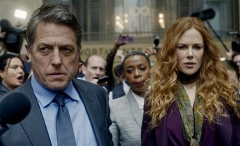 Hugh Grant y Nicole Kidman están llenos de secretos en The Undoing | Series
