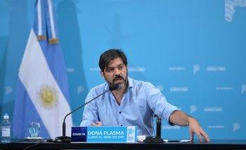 La picante respuesta del Jefe de Gabinete de Kicillof a Jorge Macri | Provincia de buenos aires