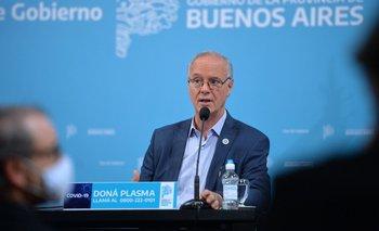 Se estabilizan los casos en Mar del Plata, de cara a la temporada | Coronavirus