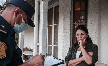 Dolores Etchevehere deberá declarar ante la Justicia | Disputa de tierras