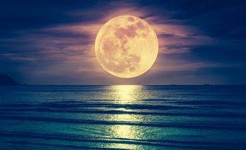 Todo lo que tenés que saber sobre el Agua en la Luna | Luna