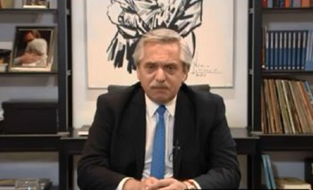 Qué dijo Alberto sobre el desalojo en Guernica y el caso Etchevehere | Toma de tierras