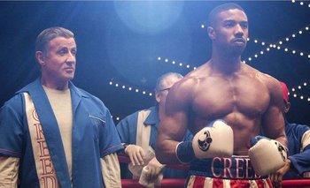 Creed: Michael B. Jordan quiere dirigir la tercer parte de la saga | Cine
