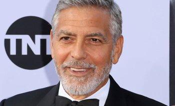 Netflix lanzó el trailer de Cielo de medianoche, con George Clooney   Cine