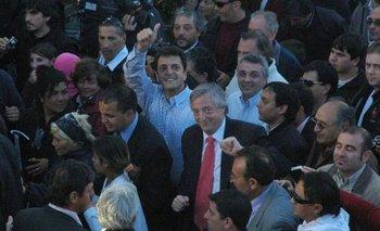 Las divertidas anécdotas de Massa con Néstor Kirchner | Homenaje a néstor kirchner