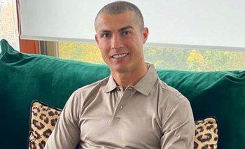 Cristiano Ronaldo explotó contra el coronavirus y tuvo que borrar un comentario | Fútbol