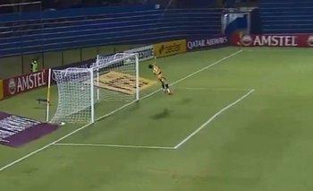 VIDEO: El impresionante gol de Sportivo Luqueño a Defensa y Justicia | Fútbol