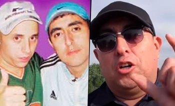 El Dipy fue destrozado por Fideo, su ex socio del grupo El Empuje | El dipy