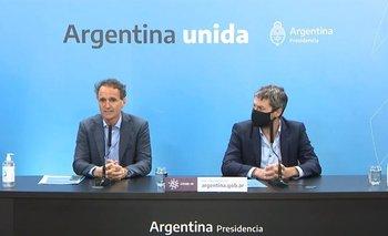 Verano 2021: se construirán módulos sanitarios para la temporada | Coronavirus en argentina