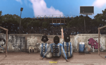 Jugador del año, el nuevo tema de Trueno y Acru con Bizarrap | Música