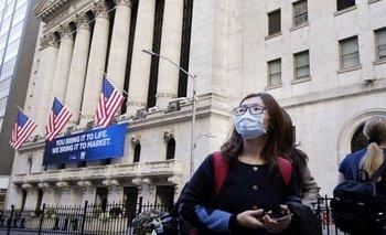 Estados Unidos pasó los 9 millones de casos de coronavirus | Pandemia