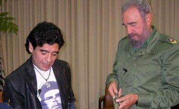 Diez encuentros únicos que solo Maradona podía tener | Diego maradona