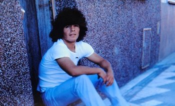 Diez estilos de Maradona a lo largo de su vida | Diego armando maradona