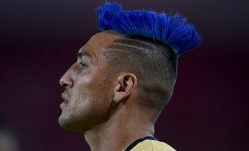Un ex defensor de Boca revolucionó las redes con su peinado: los memes | Fútbol