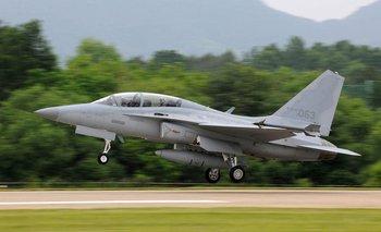 Inglaterra impidió que Argentina comprara aviones para su Fuerza Aérea | Agustín rossi