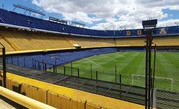 Como River, Boca también realizó reformas en La Bombonera | Fútbol