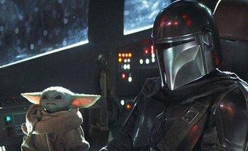Star Wars: The Mandalorian está de vuelta y promete más adrenalina | Disney plus