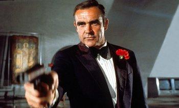 Murió Sean Connery: el actor que interpretó al Agente 007, James Bond | Cine