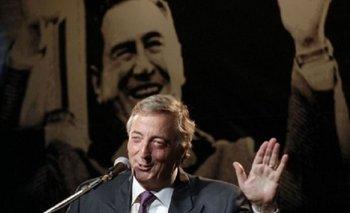 Octubre, Perón y Néstor: vientos del Sur que oxigenan | Peronismo