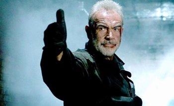 Las mejores películas de Sean Connery: su vida más allá de James Bond | Sean connery