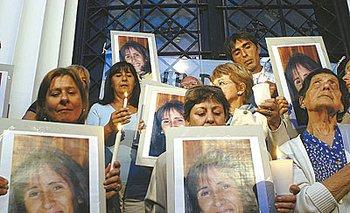 La vida solidaria de María Marta García Belsunce    Caso garcía belsunce