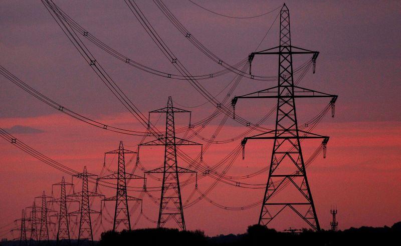 Tarifazo eléctrico en Reino Unido por el precio mundial del gas   Precios