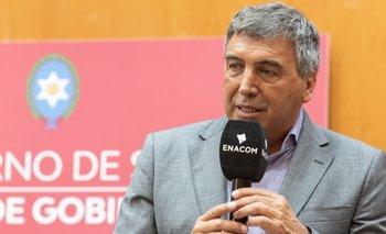 El Enacom intensifica la gestión para mejorar la conectividad en el Norte   Telecomunicaciones