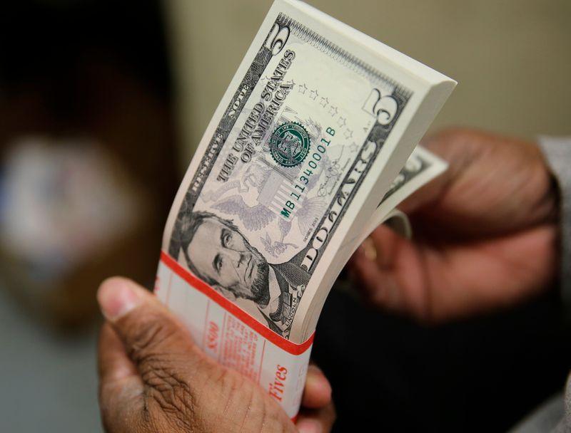 Dólar blue hoy: a cuánto cotiza   Dólar