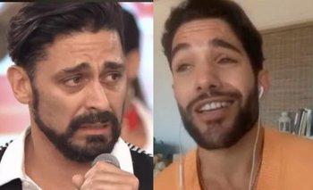 El novio de Hernán Piquín rompió el silencio tras el escándalo por acomodo | Showmatch