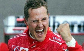 Filtran escalofriantes detalles sobre la salud de Michael Schumacher | Fórmula 1