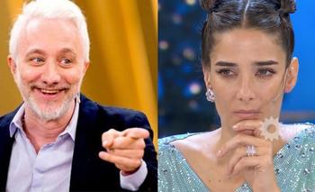 Rating: Andy volvió a vencer a Juana Viale y hay alarma en El Trece   Televisión