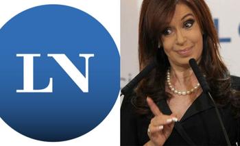 En La Nación TV atacaron a CFK y la producción los dejó en ridículo   Televisión