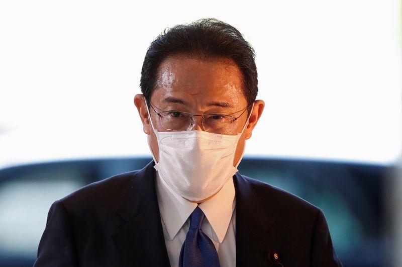 El nuevo primer ministro japonés convoca elecciones el 31 de octubre | Japón