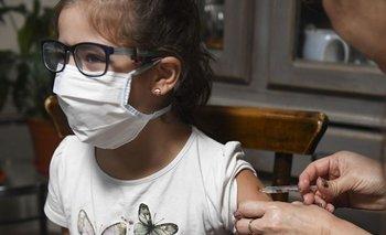Desde el Garrahan defendieron el uso de la Sinopharm en niños  | Coronavirus en argentina
