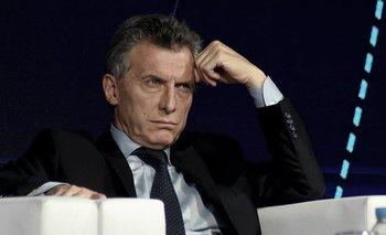 Un exintendente correntino denunció a Macri por supuesto espionaje ilegal | Espionaje ilegal