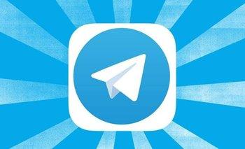 Cómo descargar Telegram ante la caída mundial de Whatsapp | Tecnología