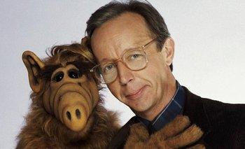 El triste y escandaloso final de Max Wright, el papá de Alf | Hollywood