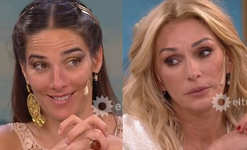 El tenso momento entre Juana Viale y Yanina Latorre en vivo | Televisión