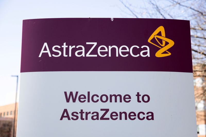 AstraZeneca busca la autorización a medicamento para prevenir el COVID-19   Coronavirus