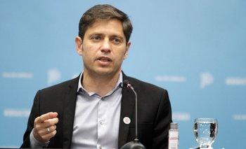 Kicillof da detalles sobre la situación epidemiológica en provincia | Coronavirus en argentina