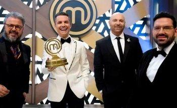 MasterChef Celebrity 3: explosiva figura es la tercera confirmada oficial | Televisión