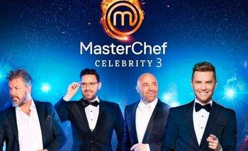 Confirmado: Actor de primer nivel se anima a MasterChef Celebrity 3 | Televisión