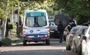 El secuestrador de Caseros y el rehén están muertos | Toma de rehenes